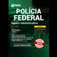 Apostila PF - Agente Administrativo