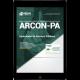 Download Apostila ARCON-PA - Controlador de Serviços Públicos (PDF)