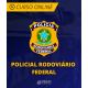 Combo Digital PRF - Policial Rodoviário Federal