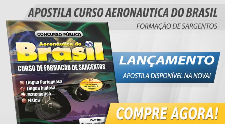 apostilas-aeronautica-do-brasil-curso-de-formação-de-sargentos-blog-nova