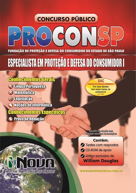 procon-sp-especialista-protecao-defesa-consumidor