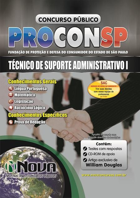 procon-sp-tecnico-suporte-administrativo-i