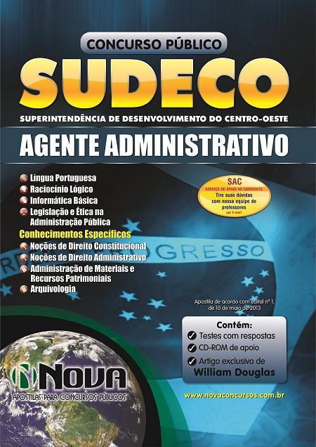 sudeco-agente-administrativo