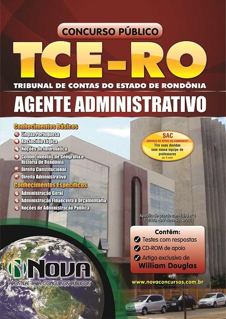 tce-ro-agente-administrativo