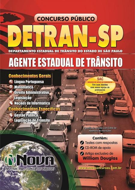 detran-sp-agente-estadual-de-transito