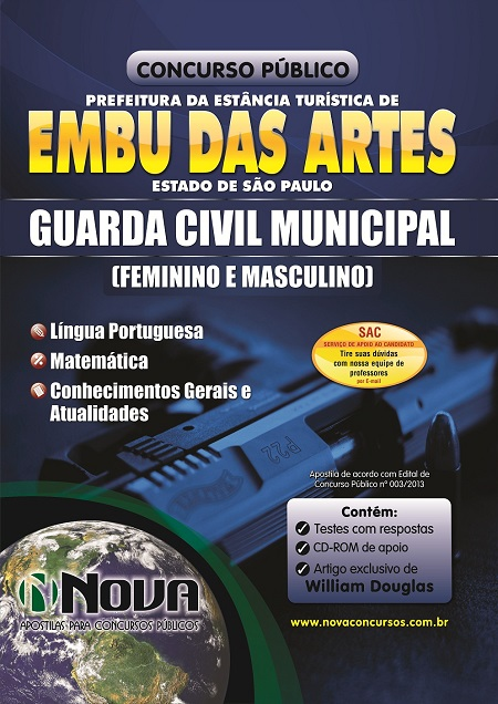 embu-das-artes-guarda-civil-municipal