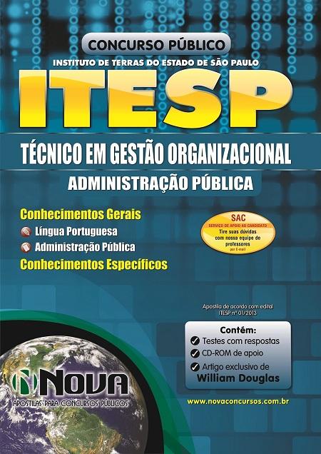 itesp-tecnico-gestao-organizacional-adm-publica