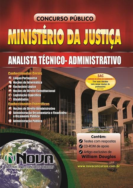 ministerio-da-justica-analista-tecnico-administrativo