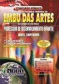 Apostila Prefeitura de Embu das Artes