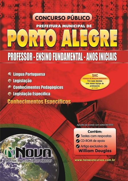 prefeitura-porto-alegre-ensino-fundamental-anos-iniciais