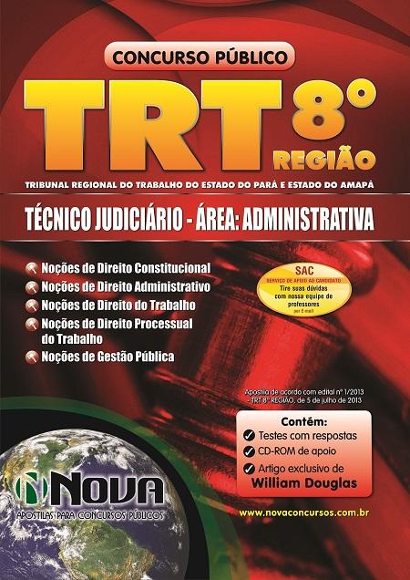 trt-pa-ap-tecnico-judiciario-area-administrativa