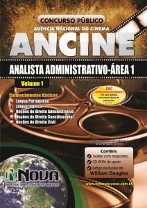 ancine_-analista_administrativo_-_area_1_volume_1