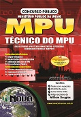 Apostila MPU