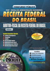 receita-federal-auditor-fiscal-vol-i