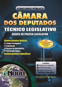 camara-dos-deputados-tecnico-legislativo