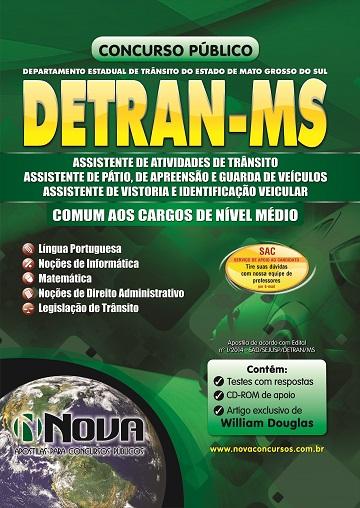 detran-ms-comum-nivel-medio