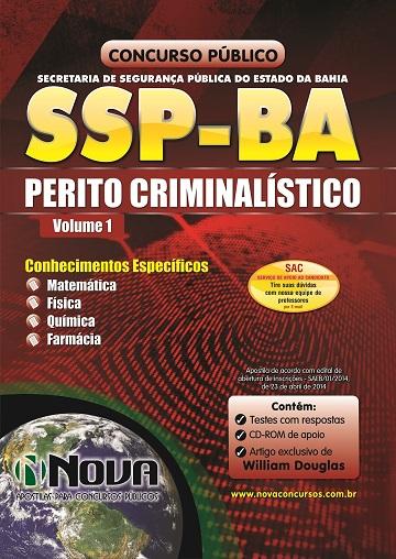 ssp-ba-perito-criminalistico-i