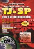 Apostila TJ-SP
