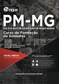 Apostila Polícia Militar de Minas Gerais (PM-MG)