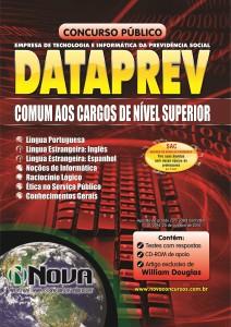 DATAPREV - Comum aos cargos de Nivel Superior