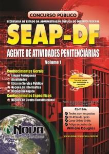 SEAP - DF - Agente de Atividades Penitenciarias Vol. 1 360