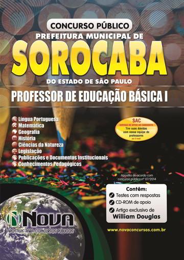 prefeitura-sorocaba-professor-educacao-basica-i