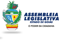 Assembleia Goias - logo