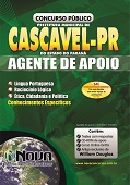 Apostila Prefeitura Cascavel