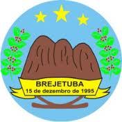Prefeitura de Brejetuba - logo