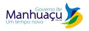 Prefeitura de Manhuaçu - logo