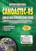 Apostila CANOASTEC-RS