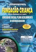 Apostila Fundação Criança de São Bernardo do Campo