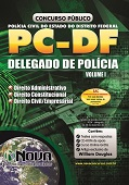 Apostila PC-DF