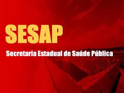 Resultado de imagem para imagens da SESAP