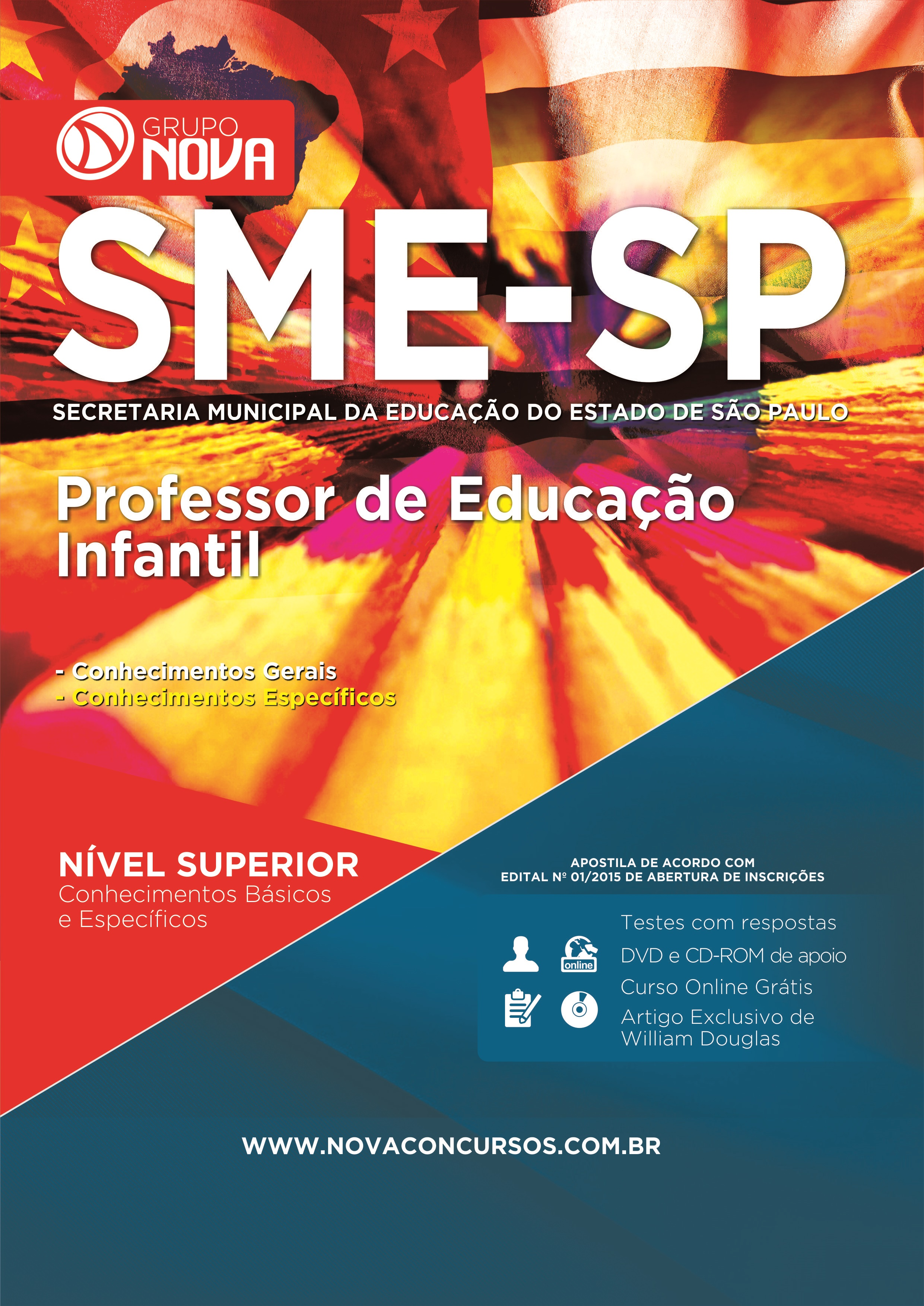 SME-SP - professor