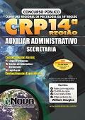 Apostila Conselho Regional de Psicologia 14ª Região (CRP-MS)