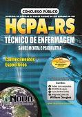Apostila HCPA-RS