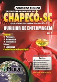 Apostila Prefeitura de Chapecó (SC)