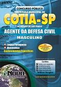 Apostila Prefeitura de Cotia