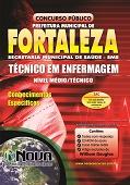 Apostila Prefeitura de Fortaleza