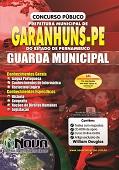 Apostila Prefeitura de Garanhuns - PE