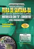 Apostila SAMU de Feira de Santana
