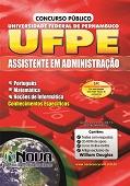 Apostila Universidade Federal do Pernambuco