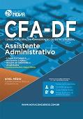 Apostila Conselho Federal de Administração (CFA-DF)