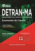 Apostila DETRAN - MA