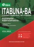 camara-municipal-itabuna-assistente-administrativo