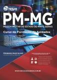 PM-MG - CFS - soldado