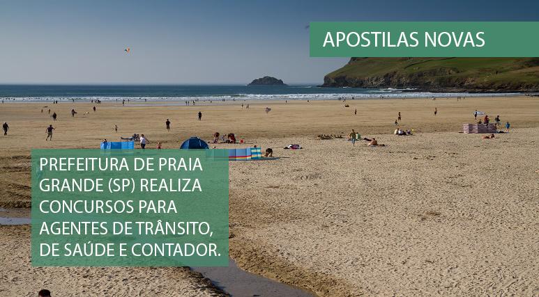 Prefeitura Praia Grande 2015