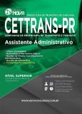 CETTRANS-PR - assistente adm