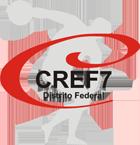 CREF-DF logo